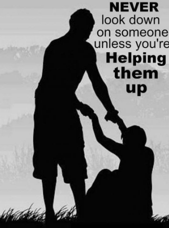 Helping-People-up